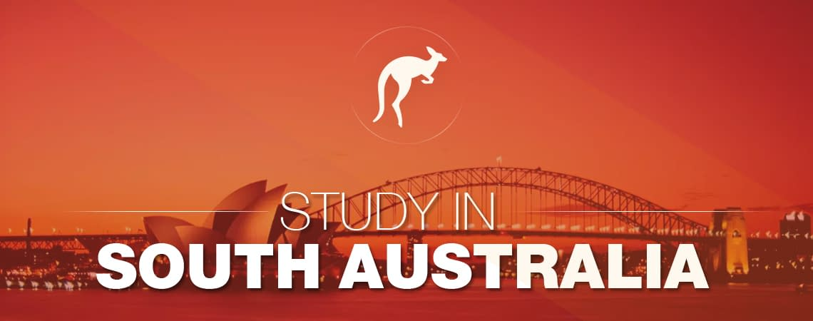 Study in South Australia