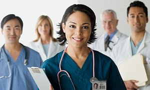 Overseas Nurses