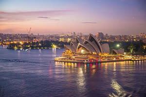 Study in South Australia