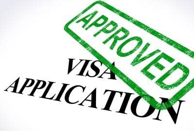 Student visa conditions