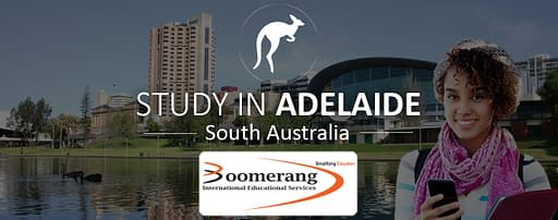 Study in South Australia, Student Visa
