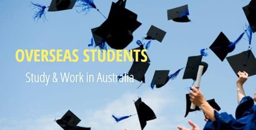 Temporary Graduate Visa